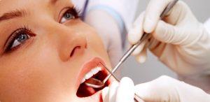 лечение зубов стоматология Дмитровское шоссе Дентас-НВ кариес