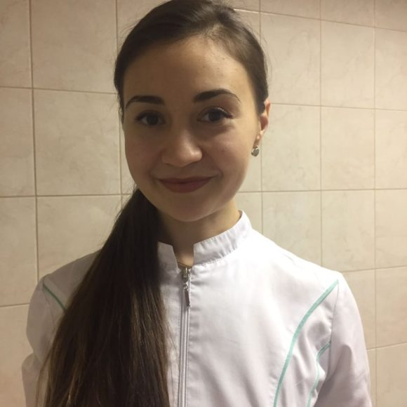 Михалина Альфия
