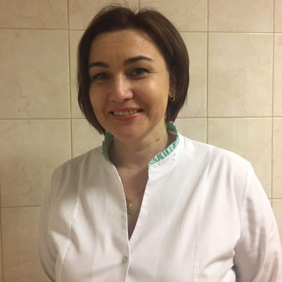 Молоканова Наталья Анатольевна