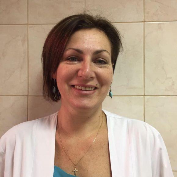 Карякина Елена Юрьевна