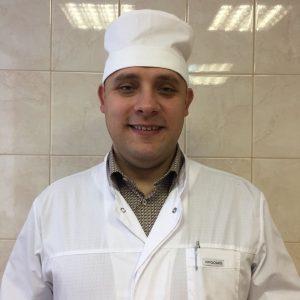 Матвейчук Юрий Владимирович